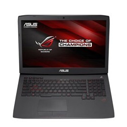 Asus G751JT Reviews