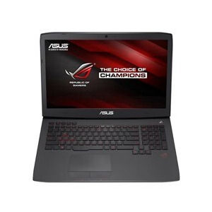 Photo of Asus G751JT Laptop