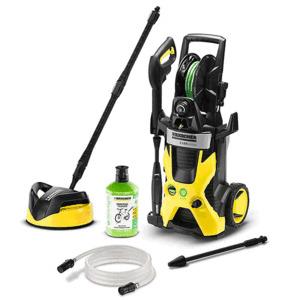 Photo of Karcher K5 Premium Ecologic Pressure Washer Garden Equipment