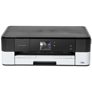 Photo of Brother DCP-J4120DW Printer