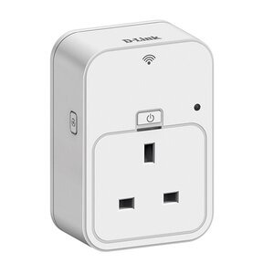 Photo of D-Link Mydlink Home Smart Plug Home Miscellaneou