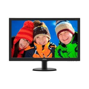 Photo of Philips 273V5QHAB/00 Monitor