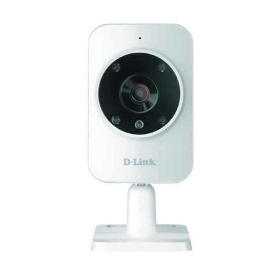 MyD-Link Home Monitor HD