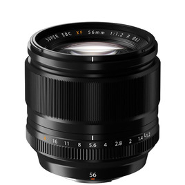 Fujinon XF 56 mm f/1.2 IF Standard Prime Lens Reviews