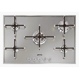 Linea PX750 Gas Hob - Stainless Steel Reviews