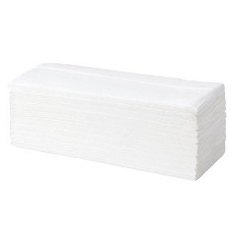 Office Depot 2-ply hand towels bright white S-fold - box of 20 sleeves Reviews
