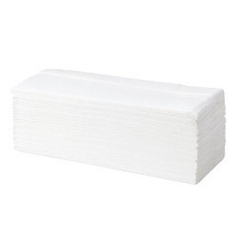 Office Depot 2-ply hand towels bright white C-fold Reviews