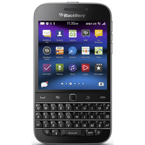 Photo of BlackBerry Classic Mobile Phone
