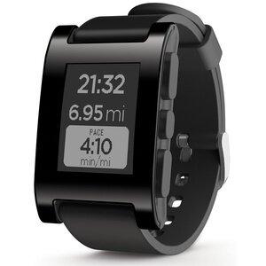 Photo of Pebble Smartwatch Wearable Technology