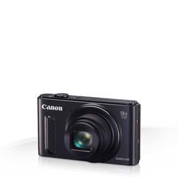 Canon Powershot SX610 Reviews