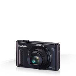 Canon Powershot SX610 Reviews