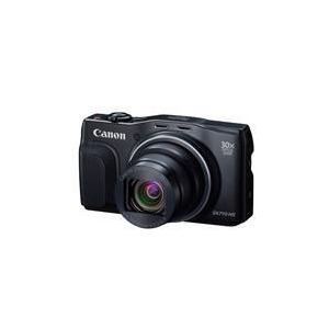 Photo of Powershot SX710 HS Digital Camera In Black Digital Camera