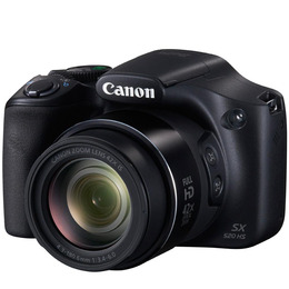Canon PowerShot SX530 HS Reviews