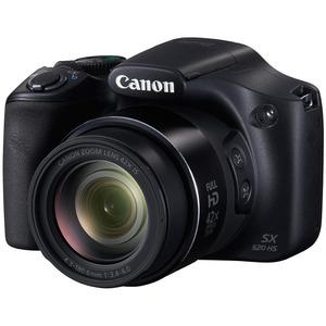 Photo of Canon PowerShot SX530 HS Digital Camera