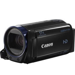 Canon Legria HF R66 Reviews