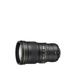 AF-S 300mm f/4E PF ED VR NIKKOR Lens Reviews