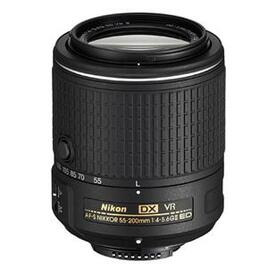 Nikon AF-S DX 55-200mm f/4-5.6G ED VR II NIKKOR Lens Reviews