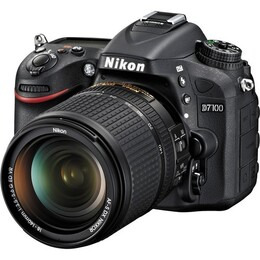 Nikon D7100 Digital SLR Camera with 18-140mm Lens Kit Reviews