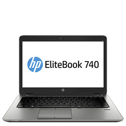 HP EliteBook 840 G1 Core i5 4GB 500GB 7200rpm 14 inch Windows 7 Pro / Windows 8.1 Pro Laptop Reviews