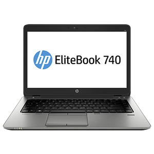 Photo of HP EliteBook 840 G1 Core I5 4GB 500GB 7200RPM 14 Inch Windows 7 Pro / Windows 8.1 Pro Laptop Laptop