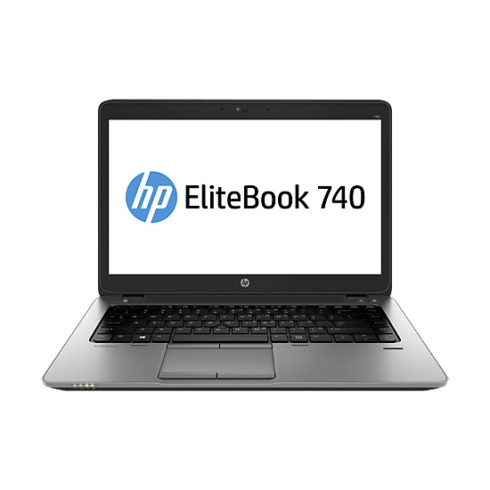 HP EliteBook 840 G1 Core i5 4GB 500GB 7200rpm 14 inch Windows 7 Pro / Windows 8.1 Pro Laptop