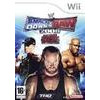 Photo of WWE Smackdown VS Raw 2008 (Wii) Video Game