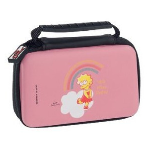 Photo of Lisa DS Lite Carry Case Games Console Accessory
