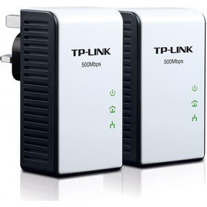 Photo of TP-LINK TL-PA511KIT AV500  Adaptors and Cable