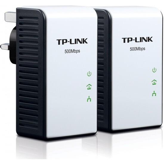TP-LINK TL-PA511KIT AV500