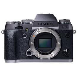 Fujifilm X-T1 Compact System Reviews
