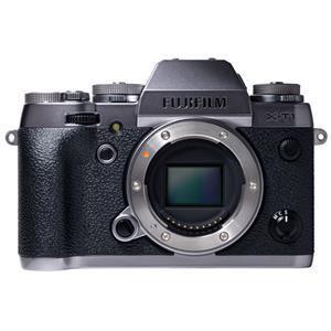 Photo of Fujifilm X-T1 Compact System Digital Camera