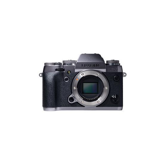 Fujifilm X-T1 Compact System