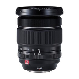 Fujijilm XF16-55mm f/2.8 R LM WR Lens Reviews