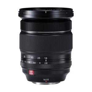 Photo of Fujijilm XF16-55MM F/2.8 R LM WR Lens Lens