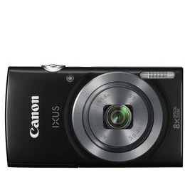 Canon Ixus 160 Reviews