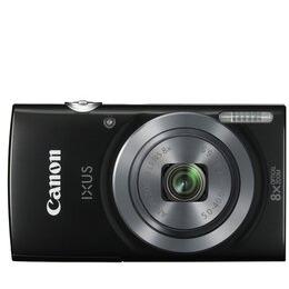 Canon Ixus 160 Reviews