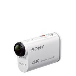 Sony FDR-X1000V  Reviews