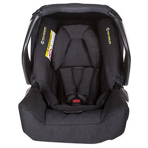 Photo of Graco Snugfix Car Seat