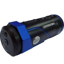 Air Pro 3 WiFi Action Camcorder - Black & Blue Reviews