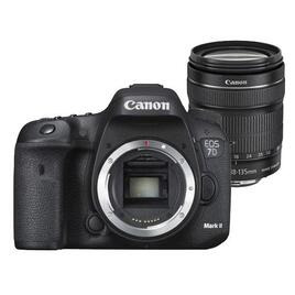 Canon EOS 7D Mark II with 18-135mm f/3.5-5.6 IS STM Lens Reviews