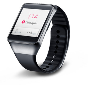 Photo of Samsung Gear Live Wearable Technology