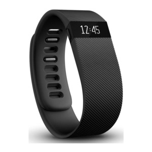 Photo of Fitbit Charge Wearable Technology