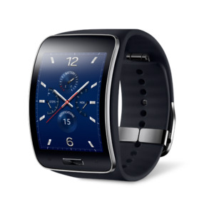 Photo of Samsung Gear S Wearable Technology