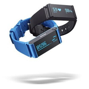 Photo of Withings Pulse O2 Wearable Technology