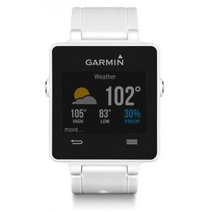 Photo of Garmin Vivoactive HRM Wearable Technology