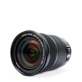 Canon EF 24-105mm f/3.5-5.6 IS STM Reviews
