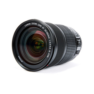 Photo of Canon EF 24-105MM F/3.5-5.6 IS STM Lens
