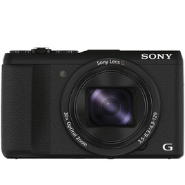 Sony Cyber-shot HX60VB Reviews