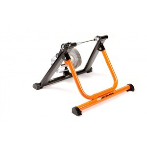 Photo of Jet Black Z1 Fluid Pro Trainer Cycling Accessory