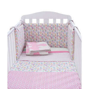 Photo of Mothercare Norwegian Wood Bed In A Bag Baby Product